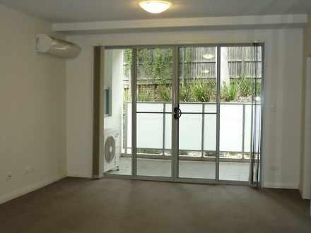 Apartment - 38/5-15 Belair ...