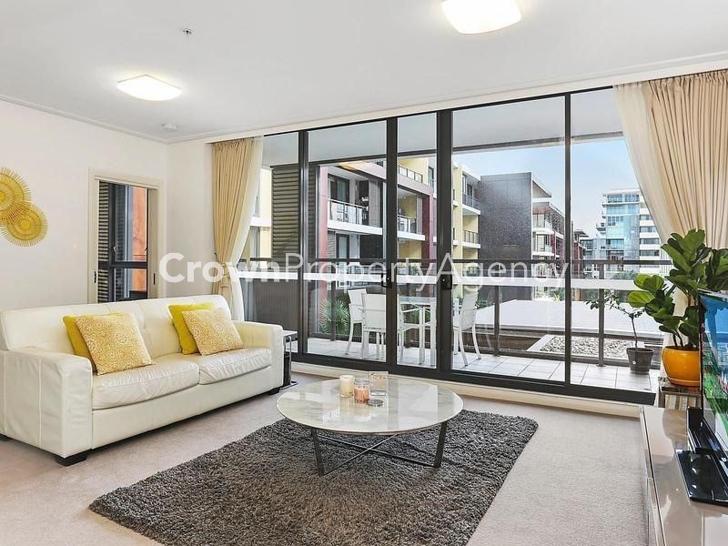 Apartment - 608D/5 Pope Str...