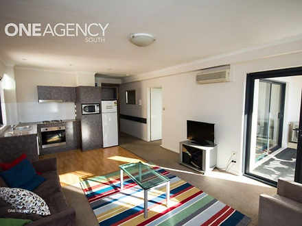 Apartment - 74/418 Murray S...