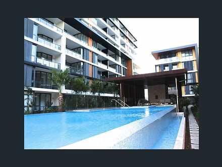 Apartment - 601E/5 Pope Str...