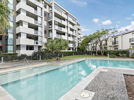 3406 12 Executive Drive, Burleigh Waters 4220, QLD Apartment Photo