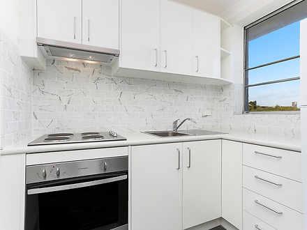 Apartment - 18/15 Darley St...