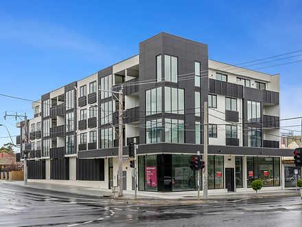 Apartment - 102/222 Buckley...