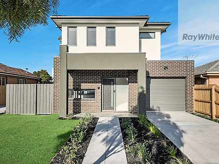 1/9 Richard Street, Lalor 3075, VIC Townhouse Photo