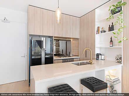 Apartment - 1412/18 Longlan...