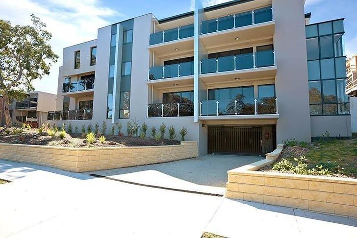 Apartment - 312/76 Darebin ...