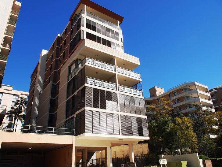5 & 13/9 Campbell Street, Parramatta 2150, NSW Apartment Photo