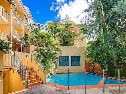 Apartment - 36/128 Bowen St...