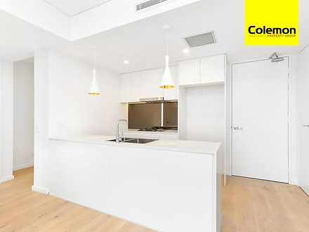 Apartment - 1305/4 Mentmore...