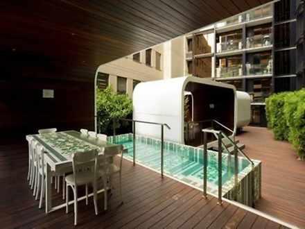 Apartment - 508/22 Dorcas S...