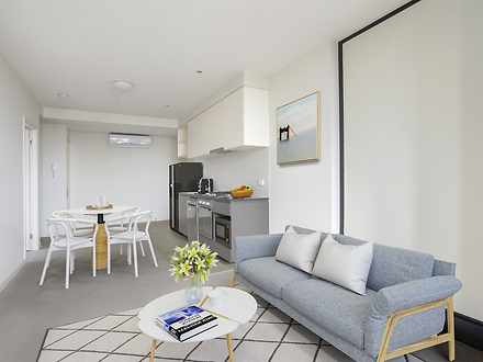 Apartment - 4605/568 Collin...