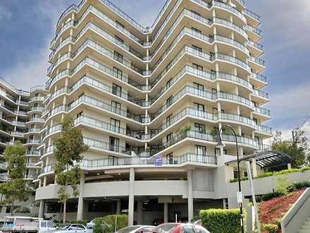 Apartment - 808/3 Keats Ave...