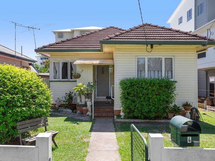 House - 4 Manley Street, Re...