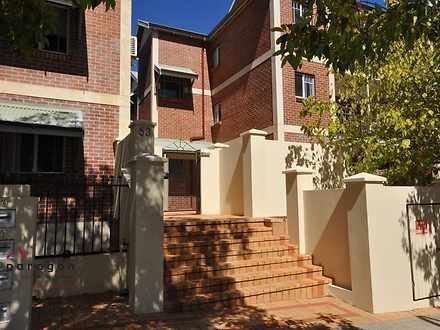 Apartment - 20/53 Bronte St...
