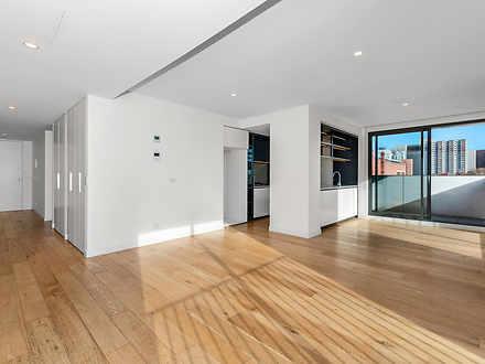 Apartment - 502/132 Smith S...