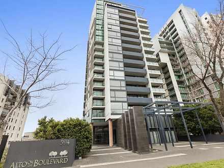 Apartment - 402/594 St Kild...