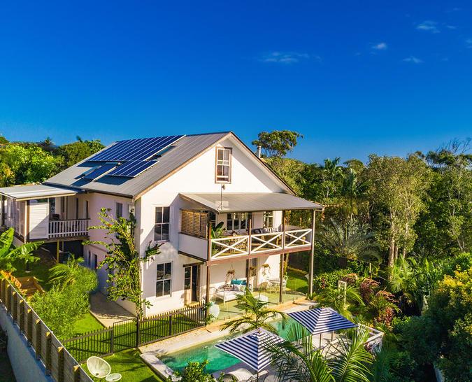 House - Byron Bay 2481, NSW