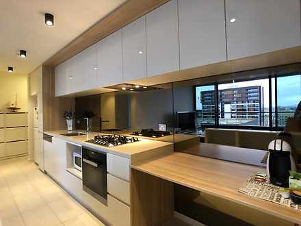 Apartment - 2215/3 Yarra St...