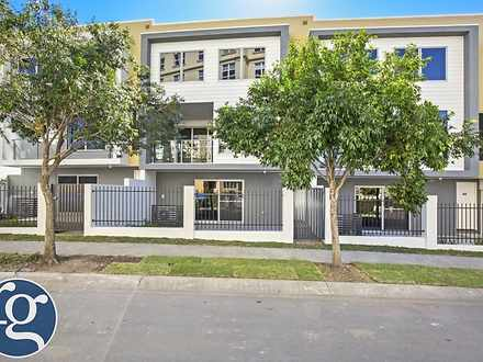 Townhouse - 42/2 Town Centr...