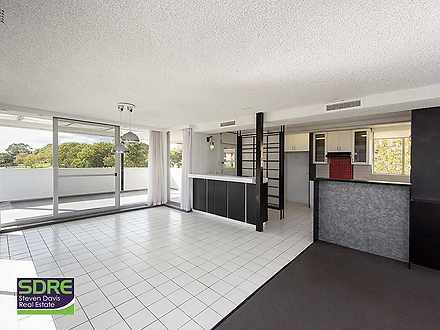 Apartment - 20/73 King Geor...
