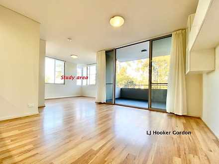 C403/3-7 Lorne Avenue, Killara 2071, NSW Unit Photo