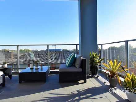 Apartment - 304/531 Burwood...