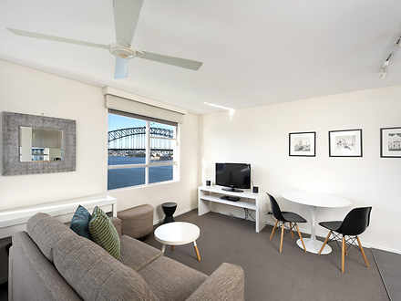 81/2A Henry Lawson Avenue, Mcmahons Point 2060, NSW Flat Photo