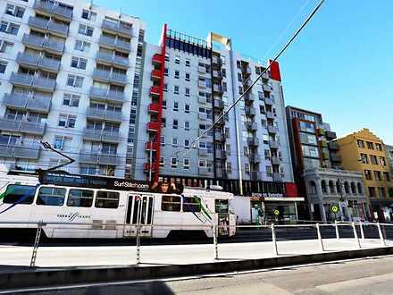 Apartment - 3209/488 Swanst...