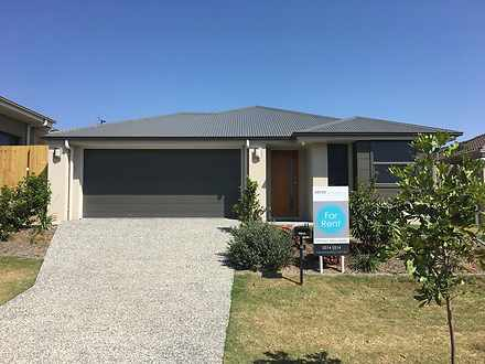 House - 5 Maurie Pears Cres...