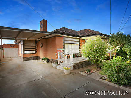 316 Milleara Road, Avondale Heights 3034, VIC House Photo