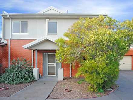 Townhouse - 2/43 Pickett St...
