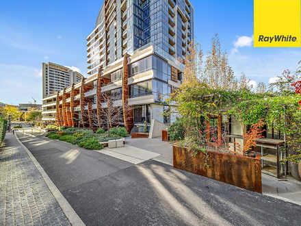 Apartment - 207/19 Marcus C...