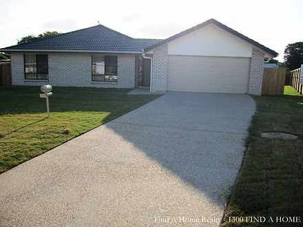 House - 9 Spoonbill Court, ...