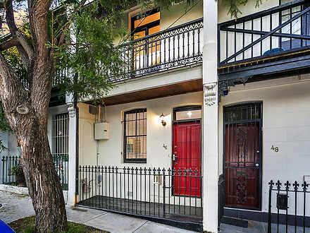 House - 46 Reiby Street, Ne...