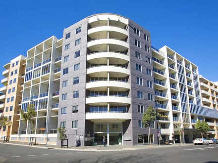 Apartment - 56/788 Bourke S...