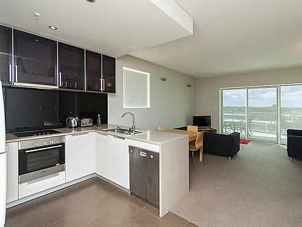 37/229 Adelaide Terrace, Perth 6000, WA Apartment Photo