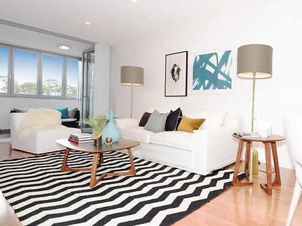 Apartment - 19/361 Military...