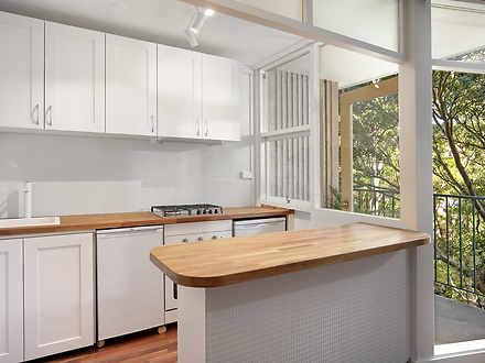 Apartment - 713/22 Doris St...