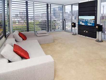 Apartment - 702/417 Bourke ...