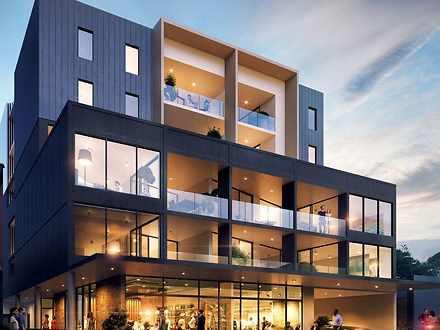 Apartment - 16/473-477 Burw...