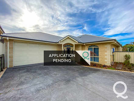 Townhouse - 3/148 Normanby ...