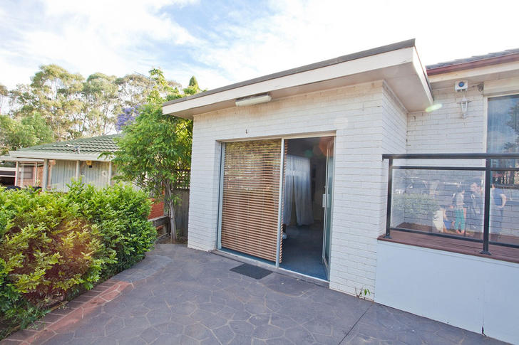 Townhouse - 7A Hastings Pla...