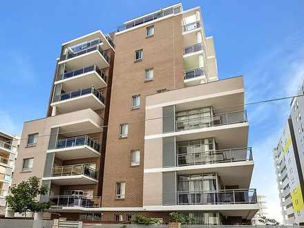 Apartment - 27/3-5 Browne S...