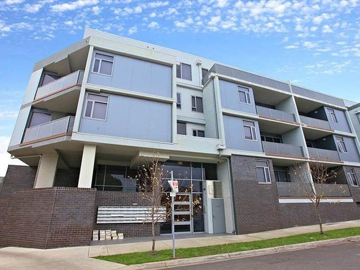 G11/8 Burrowes Street, Ascot Vale 3032, VIC Apartment Photo