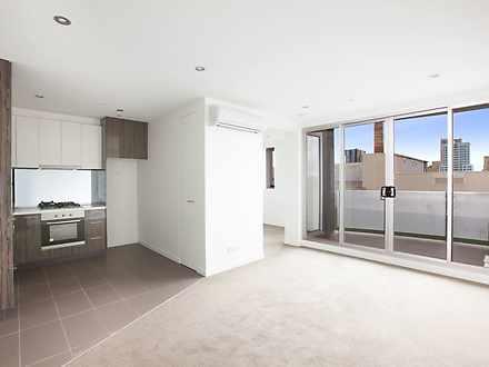 Apartment - 502/20 Garden S...