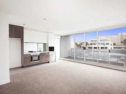 Apartment - 106/20 Garden S...