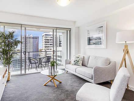 Apartment - 1406/79-81 Berr...