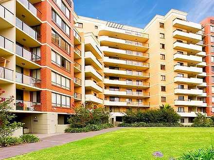 Apartment - 71/1 Clarence S...
