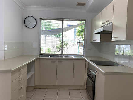 Townhouse - 16/43 Moordale ...