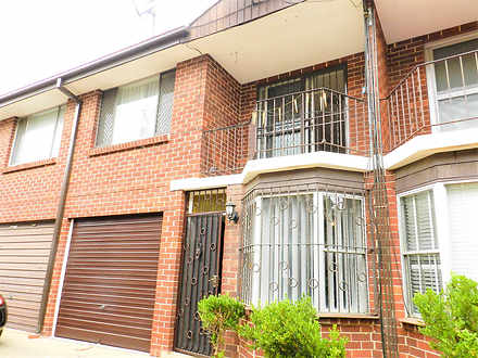 Townhouse - 14/8-10 Hill St...
